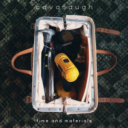 Time & Materials by Cavanaugh (Open Mike Eagle & Serengeti)