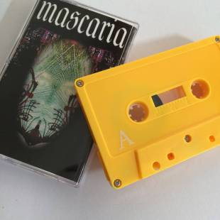 Mascaria Instrumental Tape