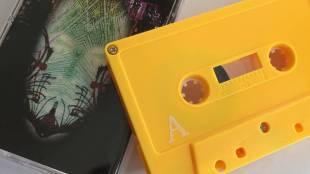 Mascaria Instrumental Tape