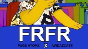 "VIDEO: Pugs Atomz X Awdazcate – ""FRFR"""
