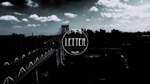 VIDEO: The Famous Letter Racer (mini-doc)