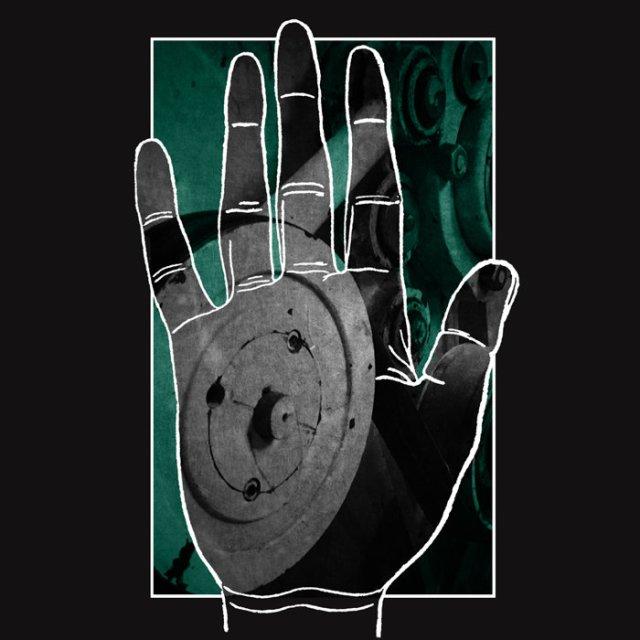 FREE LP: Edison - The Hand