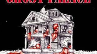 Ghost Palace - Pushing Through Darkness