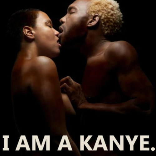 "Mindbender - ""I am a Kanye"""