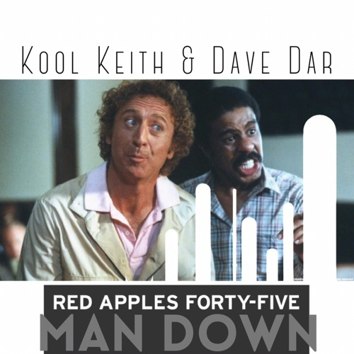 """Ray West & Kool Keith – """"Man Down"""" feat. Dave Dar"""