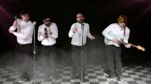 "VIDEO: Esh & Arc – ""Disposable Lovers"""