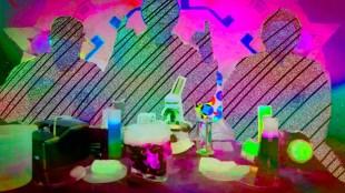 "Graves 33 – ""Under A Microscope"" feat. Grayskul"