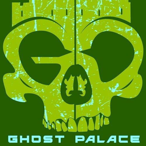 "Ghost Palace - ""I'm All In"""