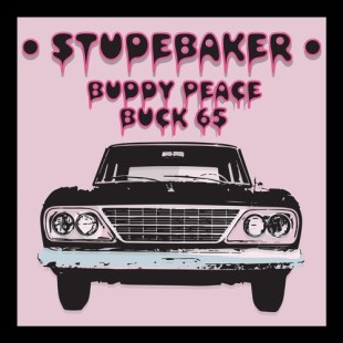 Buddy Peace & Buck 65 - StudebakerBuddy Peace & Buck 65 - StudebakerBuddy Peace & Buck 65 - Studebaker
