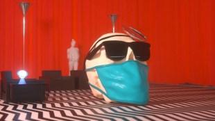 "VIDEO: Kool Keith – ""Super Hero"" feat. MF Doom"