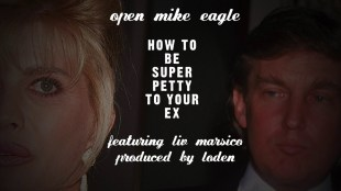 "Open Mike Eagle – ""How To Be Super Petty to Your Ex"""