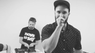 "VIDEO: PremRock & Fresh Kils – ""Broken Hallelujah (LIVE)"""