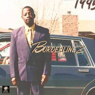 Mindz of a Different Kind - Borderlinez