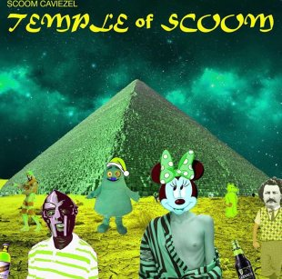Scoom Caviezel - Temple of Scoom