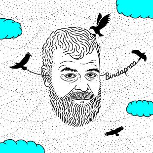 Third Verse: Episode 27 – Birdapres
