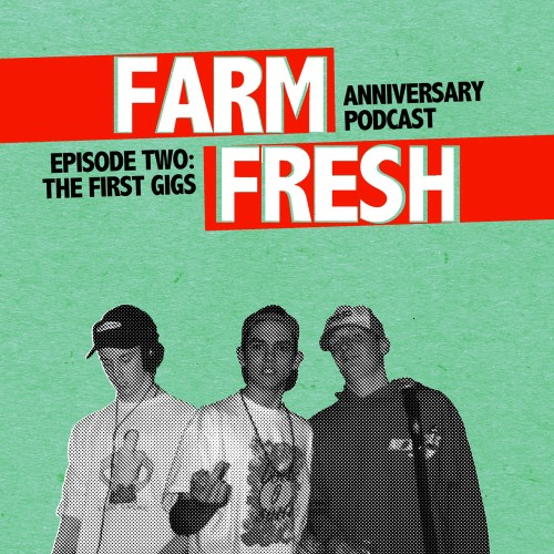 Peanuts & Corn – Farm Fresh 25th Anniversary Podcast Ep. 2