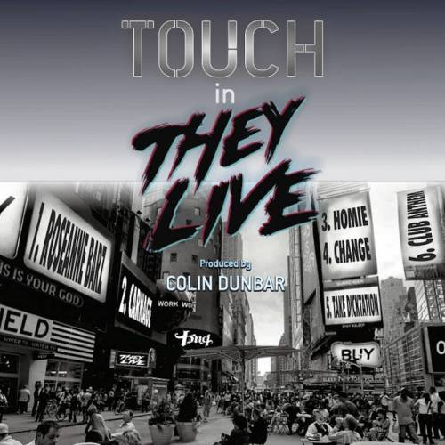 Touch - They Live