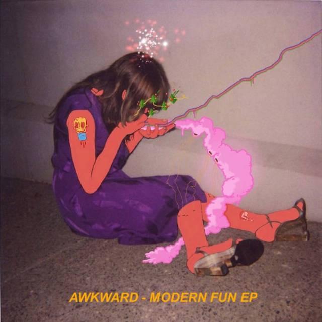 Awkward - Modern Fun EP