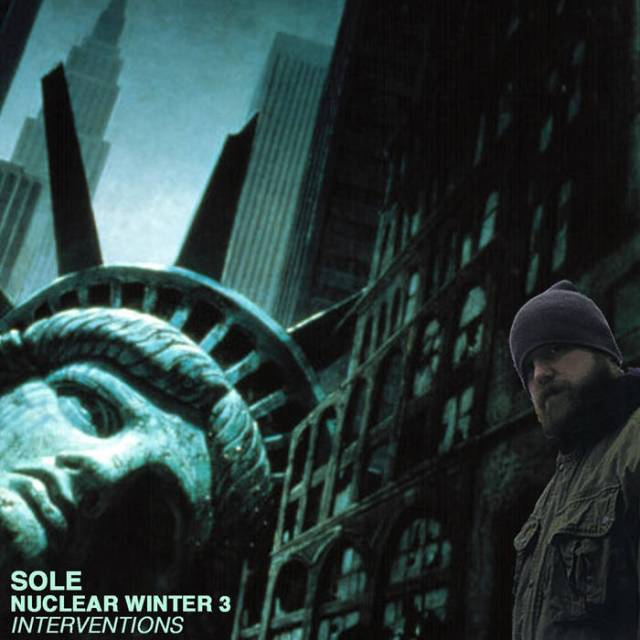 Sole - Nuclear Winter 3