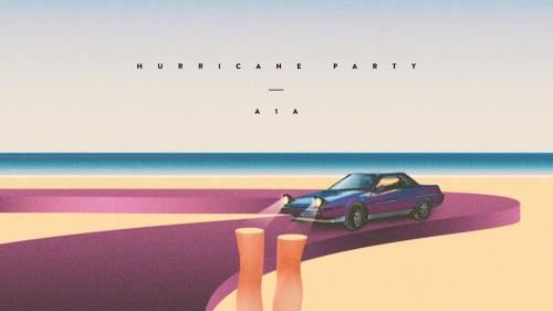 "Hurricane Party (Bleubird x Rickolus) – ""A1A"""