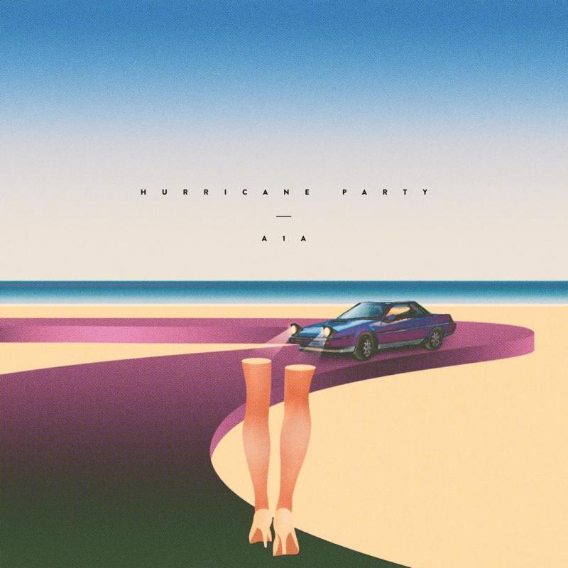 """Hurricane Party (Bleubird x Rickolus) – """"A1A"""""""