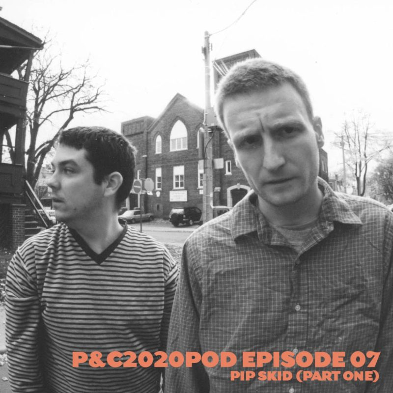 Peanuts & Corn 2020 Pod: Episode 7 – Pip Skid (Part One)