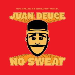 juan-deuce-no-sweat