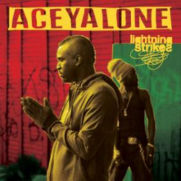 Aceyalone - Lightning Strikes