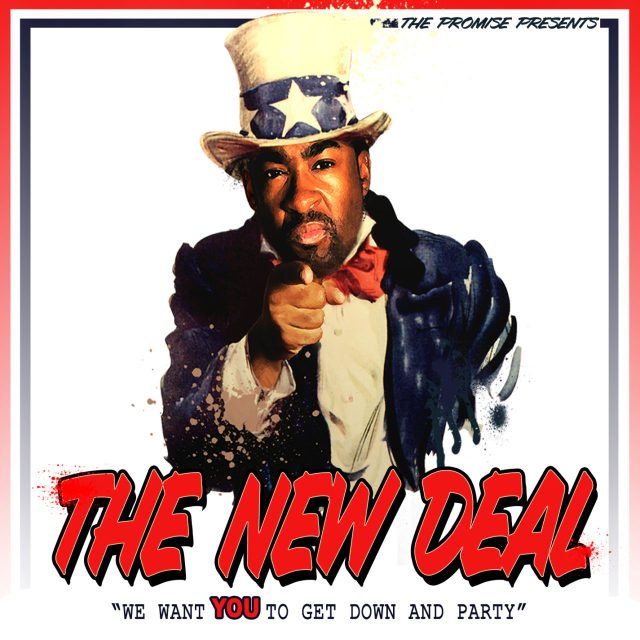 The Promise (Squair Blaq & Mulatto Patriot) - The New Deal