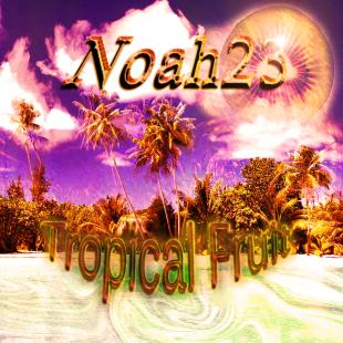 Noah23 - Tropical Fruit