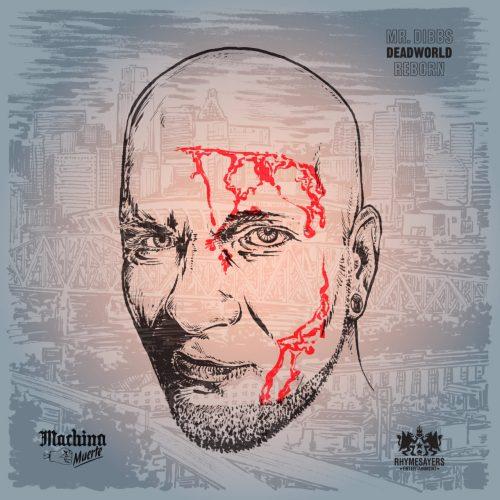 Mr. Dibbs - Deadworld Reborn