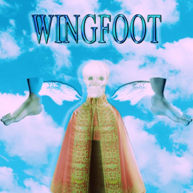 Noah23 - Wingfoot