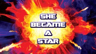 """Jizzm High Definition feat. Abstract Rude - """"She Became a Star"""""""