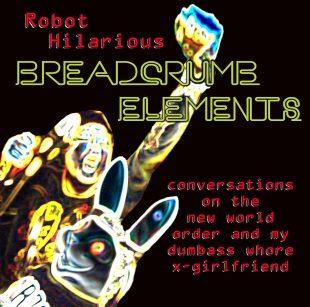 Robot Hilarious - Breadcrumb Elements