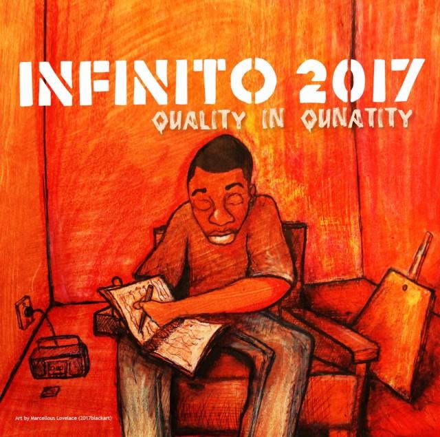 Infinito 2017 - Quality In Quantity