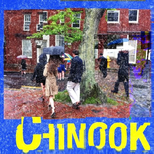F. Virtue - Chinook