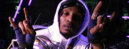 "Del the Funky Homosapien - ""Workin' It"""