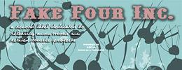 Fake Four Inc.