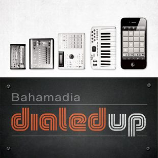 Bahamadia - Dialed Up