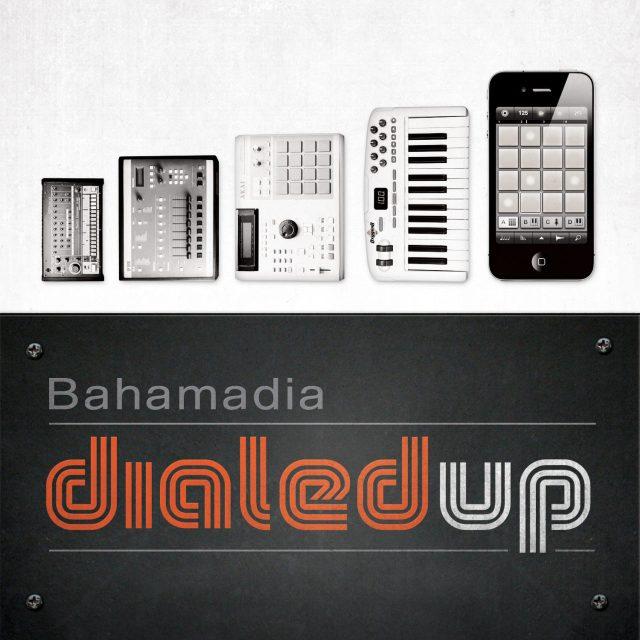 Bahamadia - Dialed Up