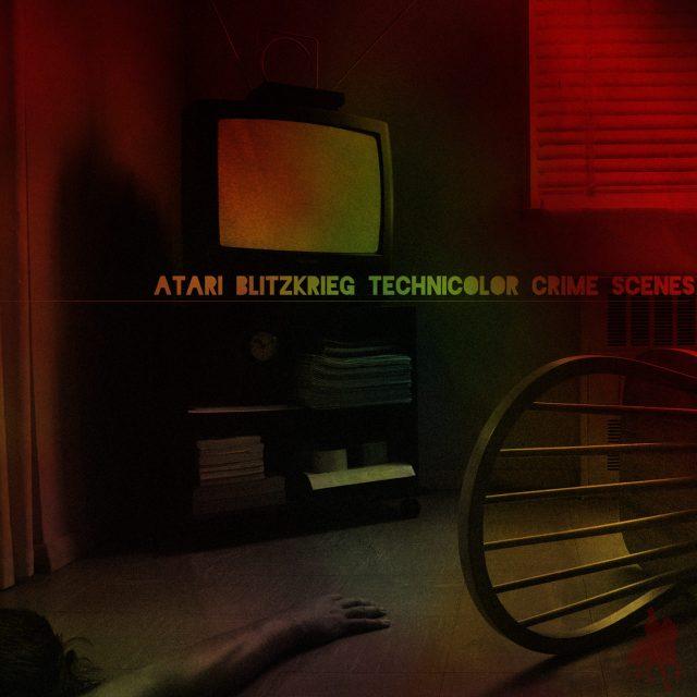 Atari Blitzkrieg