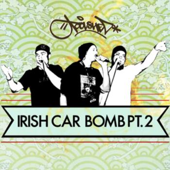 Toolshed - Irish Car Bomb Pt 2