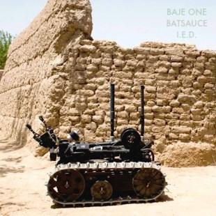 "Baje One & Batsauce - ""I.E.D."""