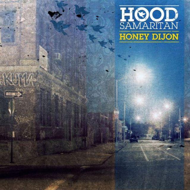 "Hood Samaritan - ""Rise Up"" (prod. by Blockhead)"
