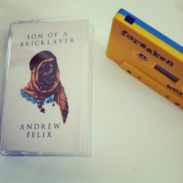 Son Of A Bricklayer / Andrew Felix