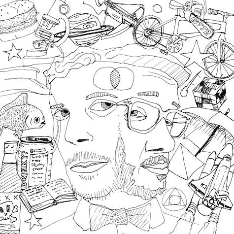 "Junk Science - ""Steel Will"" (feat. Cavalier) (Pre Remix)"
