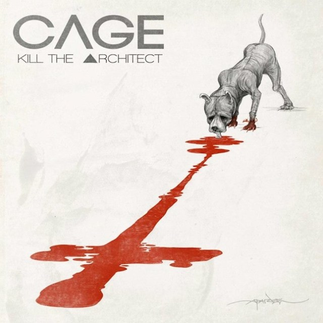 """Cage - """"The Hunt"""""""