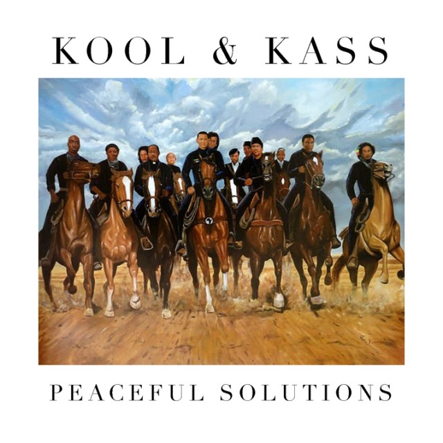 Kool A.D. & Kassa Overall - Peaceful Solutions