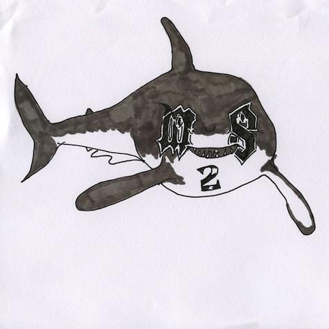 Modern Shark Sampler Tape Number Two