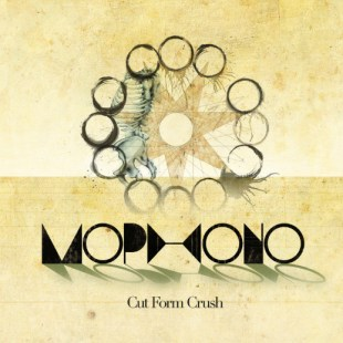 "Mophono - ""Cut Form Crunch"" ft. Flying Lotus"